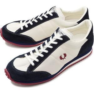 日本生産モデル FRED PERRY フレッドペリー スニーカー 靴 メンズ・レディース VINSO...