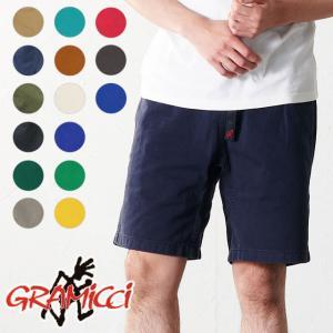 GRAMICCI グラミチ ショートパンツ メンズ G-SHORTS ジーショーツ  8117-56...