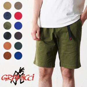 GRAMICCI グラミチ ショートパンツ メンズ ST-SHORTS スタンダードショーツ  85...
