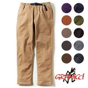 GRAMICCI グラミチ NN パンツ ジャストカット メンズ NN-PANTS JUST CUT...