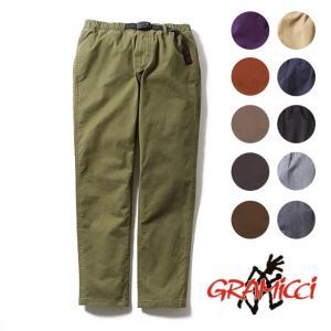 GRAMICCI グラミチ NN パンツ タイトフィット メンズ NN-PANTS TIGHT FI...
