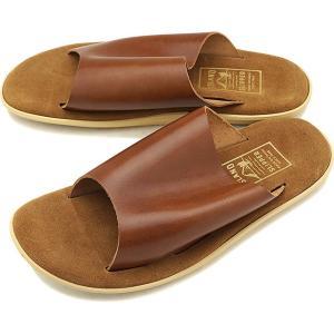 ISLAND SLIPPER アイランドスリッパ メンズ PTS705 レザーサンダル 靴 スリッパ...
