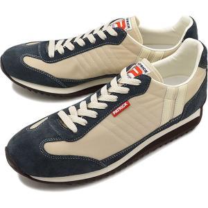 PATRICK パトリック スニーカー MARATHON マラソン GRUND メンズ・レディース 靴  94003 SS18