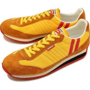 PATRICK パトリック スニーカー MARATHON マラソン SSHIN メンズ・レディース 靴  94005 SS18