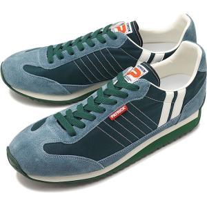PATRICK パトリック スニーカー MARATHON マラソン POND メンズ・レディース 靴  94008 SS18