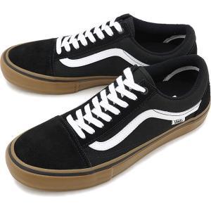 VANS ヴァンズ OLD SKOOL PRO オールドスクール プロ バンズ スニーカー 靴 BL...