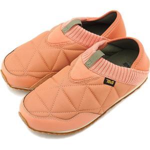 Teva テバ レディース W EMBER MOC エンバー モック スリッポン CSND 靴 1018225 FW18
