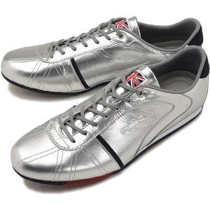 TOP SEVEN トップセブン  TS-0793WP レザースニーカー SIL メンズ 靴 シューズ  SS18