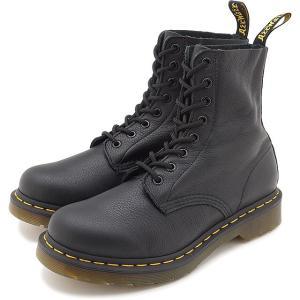 ドクターマーチン Dr.Martens 8ホールブーツ パスカル 1460 PASCAL VIRGINIA メンズ レディース 靴 BLACK  13512006 SS19 ミスチーフ PayPayモール店