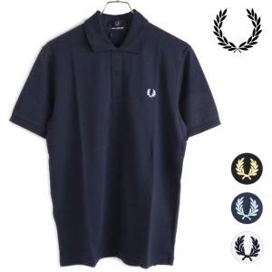 [ ブランド ] フレッドペリー FRED PERRY  [ ジャンル ] ポロシャツ  [ 素  ...