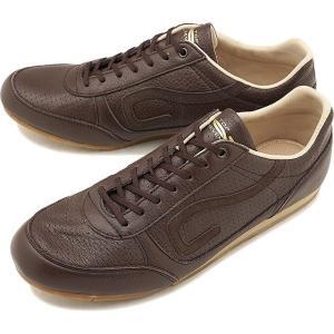 トップセブン TOP SEVEN メンズ クラシックランニングシューズ TS-8802 カジュアル スニーカー 靴 D.BRN ブラウン系  EF1964 SS18|mischief