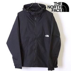 ザ・ノースフェイス THE NORTH FACE メンズ TNF コンパクトジャケット Compact Jacket パッカブル ナイロンジャケット アウター NP71830 FW19|mischief