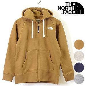 ザ・ノースフェイス THE NORTH FACE レディース TNF リアビューフルジップフーディ Rearview FullZip Hoodie フルジップスウェットパーカー NTW61955 FW19|mischief