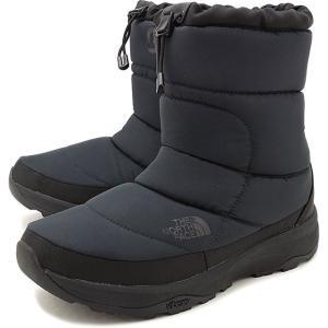 ザ・ノースフェイス THE NORTH FACE ウィンターブーツ TNF ヌプシ ブーティー ゴアテックス Nuptse Bootie GORE-TEX スノーブーツ 防水 防寒靴 NF51971 FW19|mischief