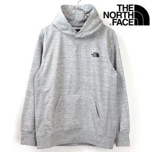 ザ・ノースフェイス THE NORTH FACE メンズ バックスクエアロゴフーディ BACK SQ...