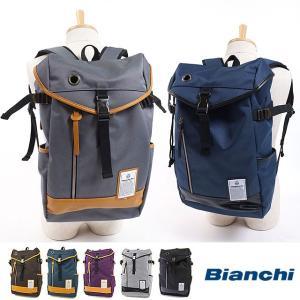 [ ブランド ]  ビアンキ バッグ Bianchi [ ジャンル ] バックパック  リュ...