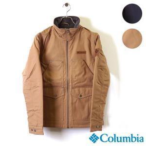 コロンビア Columbia メンズ ロマビスタジャケット LOMA VISTA JACKET ブルゾン WE4123 FW19 mischiefstyle