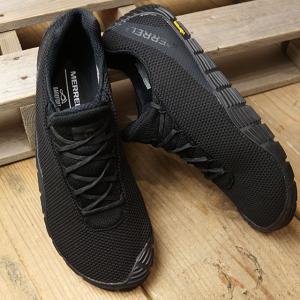 メレル MERRELL メンズ ムーブ グローブ M MOVE GLOVE シム フィットネスシューズ スニーカー 靴 BLACK ブラック系 J16737 FW19 mischiefstyle