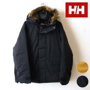 ヘリーハンセン HELLY HANSEN ダウンジャケット メンズ トロムヴィック インサレーション ジャケット Tromvik Insulation Jacket ダウンコート HOE11951 FW19 mischiefstyle