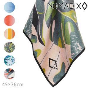 ノマディックス NOMADIX ザ・ノマディックス ハンドタオル THE NOMADIX HAND ...