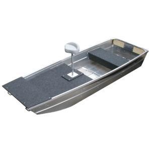 サウザージョンボートJW−11デッキ&エレキセット付(西濃運輸営業所までのお届け)