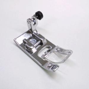 メーカー純正品 HZL-K10用基本押え A 標準ジグザグ押え 40051131 JUKI家庭用ミシン専用 HZLK10ジューキ基本押さえ標準押さえ|mishin-net-store