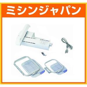 ブラザー「イノヴィスN150専用刺繍機(ES150)」|mishin-shop