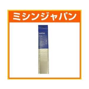 ブラザー「刺しゅう用水溶性シートL 28×300cm」|mishin-shop