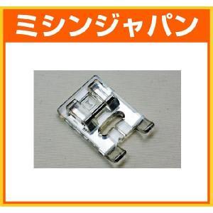 ジューキ(JUKI) 「手動ボタンホール押え(模様押え/7mm)」|mishin-shop