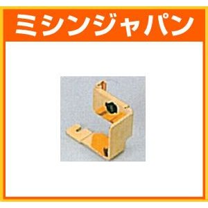ジャノメ 「コスチューラ専用ベルベット押え」|mishin-shop