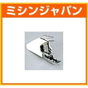 ジャノメ 「コスチューラ専用送りジョーズ」|mishin-shop
