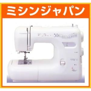 ミシン 本体 ジャノメ 電子ミシン 「model 2870」|mishin-shop