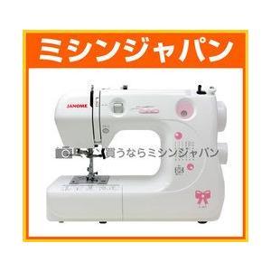 ミシン ジャノメ 電子ミシン 「E-003」|mishin-shop