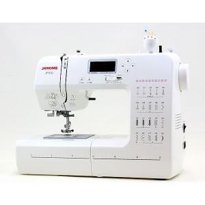 【新商品】 ミシン 本体 ミシン 売れ筋 ミシン ジャノメ  「JP310」 コンピューターミシン|mishin-shop|02