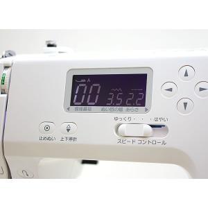 【新商品】 ミシン 本体 ミシン 売れ筋 ミシン ジャノメ  「JP310」 コンピューターミシン|mishin-shop|04