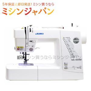 2018年春新発売 JUKI コンピューターミシン「HZL-NS45E」|mishin-shop