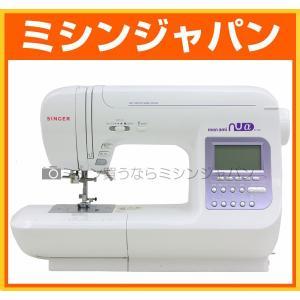 ミシン 本体 シンガー「モナミヌウアルファSC300」|mishin-shop
