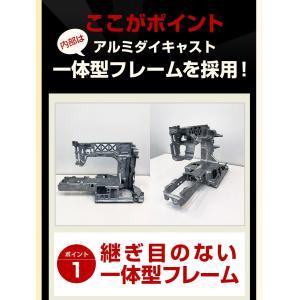 ミシン 本体 フットコントローラー付 JUKI 「HZL-G100WB / HZL-G100B」|mishin-shop|04