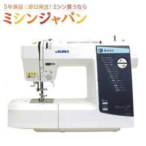 JUKI ジューキ コンピューターミシン 「HZL-K10」 初心者、高齢者向け|mishin-shop