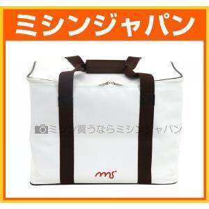 「キャリングバック(持ち運びバッグ・家庭用とロック用兼用)」  [ミシンオプション] |mishin-shop