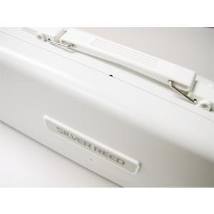パンチカード編み機 カンタン280 SK280 ドレスイン編機(旧:シルバー編み機)|mishindenet|03