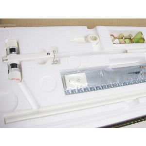 編み機 いとぼうちえ150 KI-150 ドレスイン編機(旧:シルバー編み機)|mishindenet|03