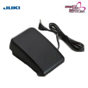 ★JUKI フットコントローラー 対象:HZL-K10(※ミシン本体と同時購入用/同梱専用)|mishinyasan
