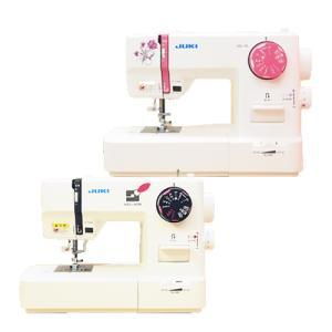 JUKI (ジューキ) コンパクトミシン HZL-40N (DVD付) ブラック【送料無料】【レビューを書いて5年保証】|mishinyasan