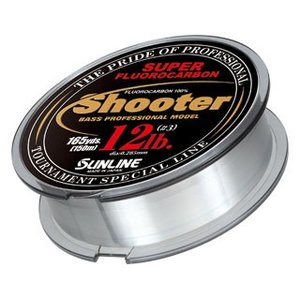 サンライン シューター Shooter Marionette Special (マリオネットスペシャル) 150m 16LB|mishop