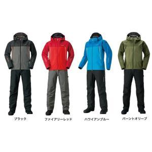 シマノ GORE-TEX® ベーシックスーツ RA-017R mishop