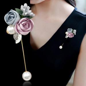 コサージュ ラペルピン レディース 大人 子供 兼用 花 フォーマル 入園式 入学式 結婚式 発表会...