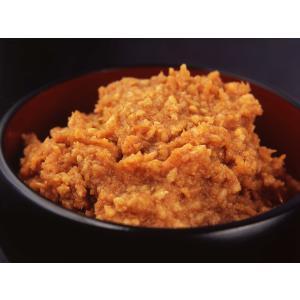 樽出し味噌(一年もの・1kg)|misoan