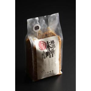 樽出し味噌(一年もの・1kg)|misoan|02