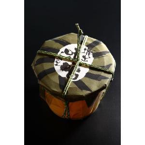 樽出し味噌(5kg樽詰め、一年もの、樽代込み)|misoan